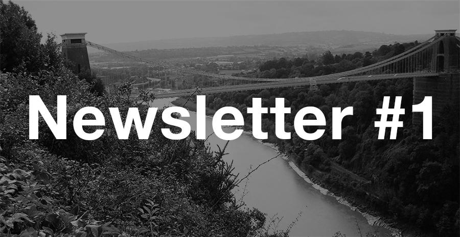 Newsletter N° 1 / 2016-2017