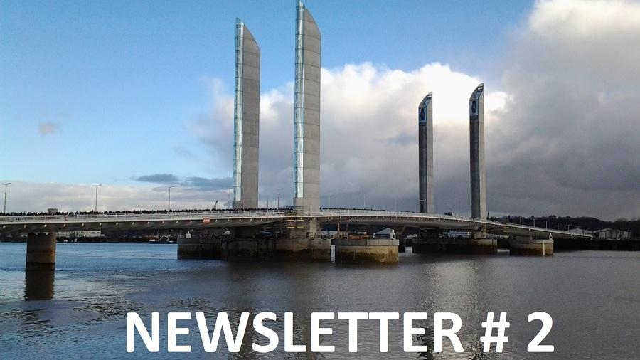 Newsletter N°  2 / 2013-2014