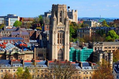 Bristol Capitale verte de l'Europe