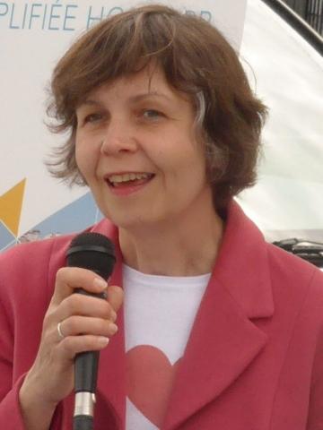 Nathalie Pasquier