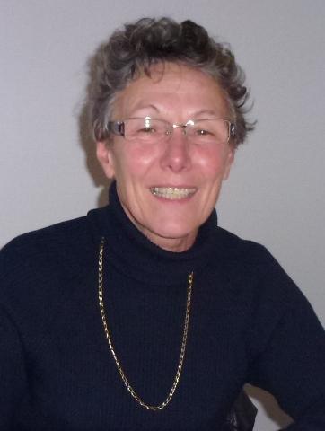 Danièle Babus