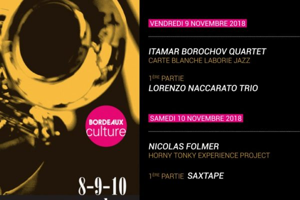 Jazz à Caudéran