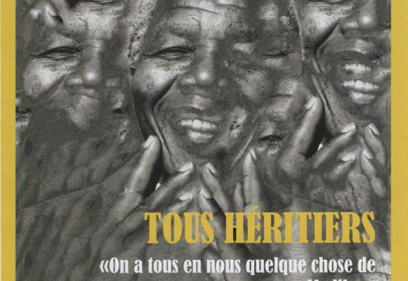 Centenaire Nelson Mandela