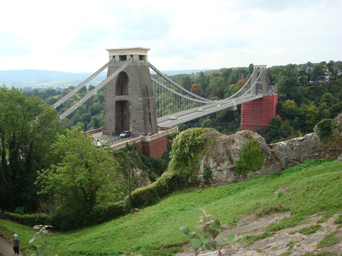 clifton bridge bordeaux bristol