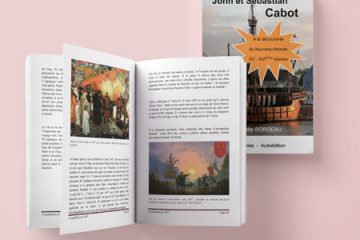 Biographies de John et Sebastian Cabot